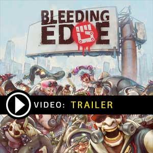 Koop Bleeding Edge CD Key Goedkoop Vergelijk de Prijzen