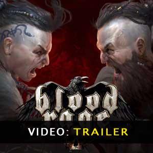 Koop Blood Rage CD Key Goedkoop Vergelijk de Prijzen