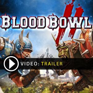 Koop Blood Bowl 2 CD Key Compare Prices