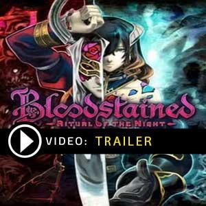 Koop Bloodstained Ritual of the Night CD Key Goedkoop Vergelijk de Prijzen