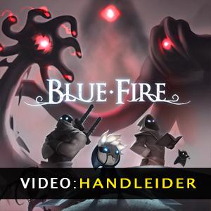 Blue Fire Trailer Video