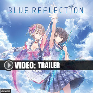 Koop Blue Reflection CD Key Compare Prices