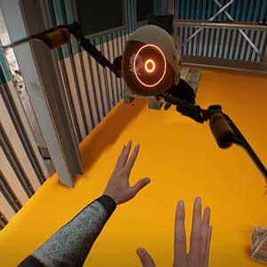 anomalous physics weapons