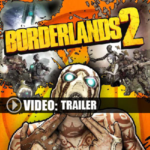 Koop Borderlands 2 CD Key Compare Prices