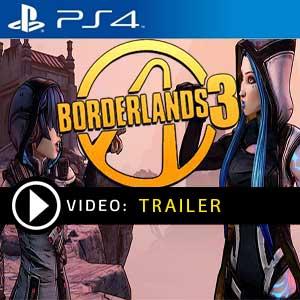 Koop Borderlands 3 PS4 Code Compare Prices