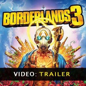Koop Borderlands 3 CD Key Vergelijk prijzen