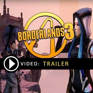 Koop Borderlands 3 CD Key Goedkoop Vergelijk de Prijzen