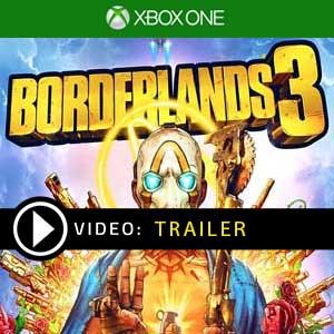 Koop Borderlands 3 Xbox One Goedkoop Vergelijk de Prijzen