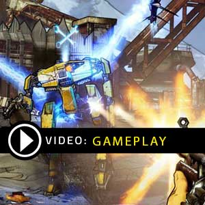 Borderlands The Handsome Collection Gameplay Video