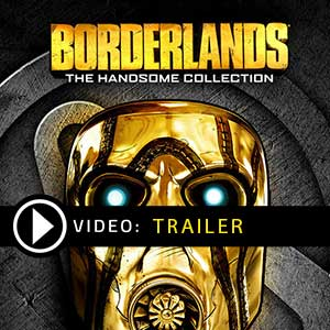 Koop Borderlands The Handsome Collection CD Key Goedkoop Vergelijk de Prijzen