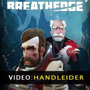 Breathedge Trailer Video