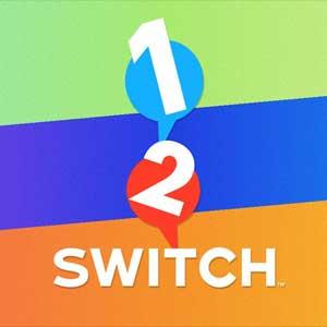 Koop 1-2 Switch Nintendo Switch Goedkope Prijsvergelijke
