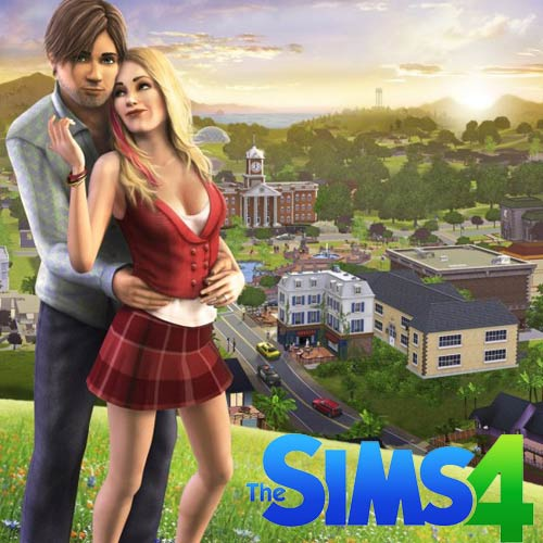 Sims 4 CD Key Compare Prices
