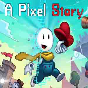 Koop A Pixel Story CD Key Compare Prices