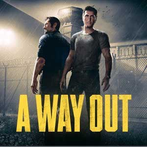 Koop A Way Out CD Key Compare Prices