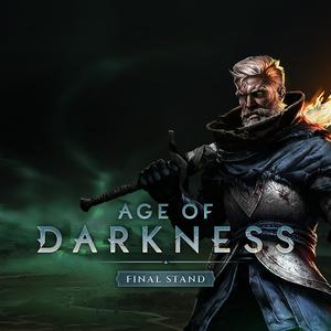Koop Age of Darkness Final Stand CD Key Goedkoop Vergelijk de Prijzen