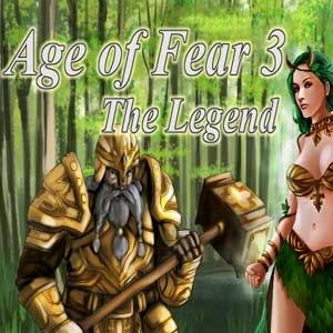 Koop Age of Fear 3 The Legend CD Key Compare Prices