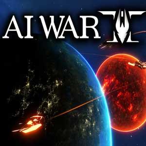 Koop AI War 2 CD Key Goedkoop Vergelijk de Prijzen