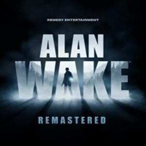 Koop Alan Wake Remastered CD Key Goedkoop Vergelijk de Prijzen