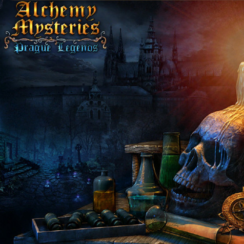 Koop Alchemy Mysteries Prague Legends CD Key Compare Prices