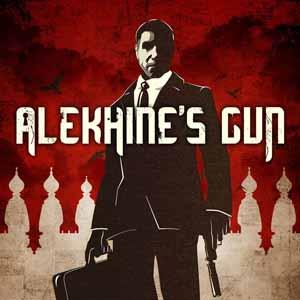 Koop Alekhines Gun CD Key Compare Prices