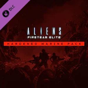 Koop Aliens Fireteam Elite Hardened Marine Pack PS5 Goedkoop Vergelijk de Prijzen