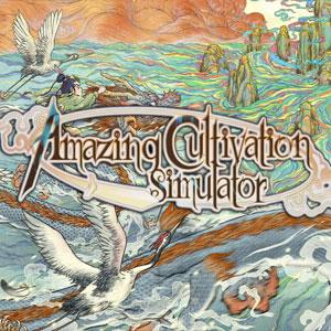 Koop Amazing Cultivation Simulator CD Key Goedkoop Vergelijk de Prijzen