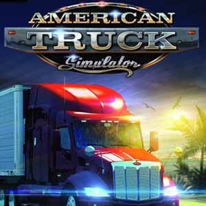 Koop American Truck Simulator CD Key Compare Prices