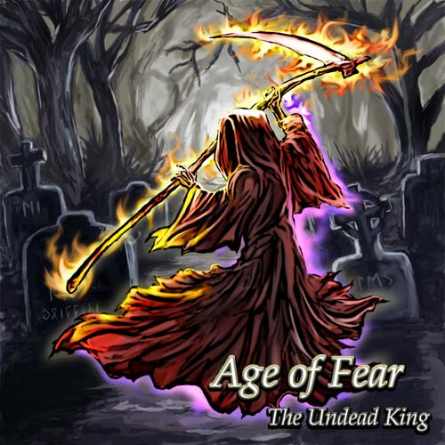 Koop AGE OF FEAR Undead King CD Key Compare Prices