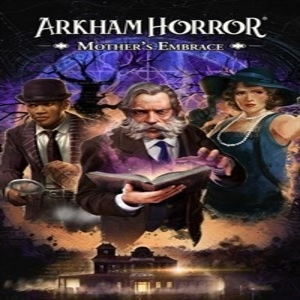 Koop Arkham Horror Mothers Embrace Xbox One Goedkoop Vergelijk de Prijzen