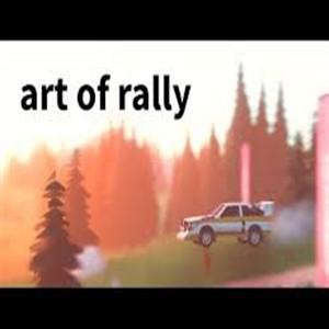 Koop Art Of Rally CD Key Goedkoop Vergelijk de Prijzen