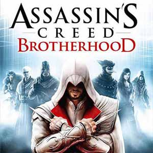 Koop Assassins Creed Brotherhood Xbox 360 Code Compare Prices
