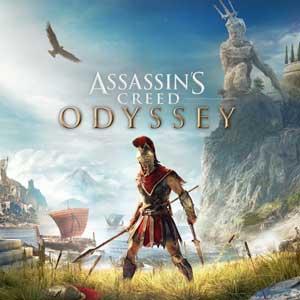 Koop Assassin's Creed Odyssey CD Key Goedkoop Vergelijk de Prijzen