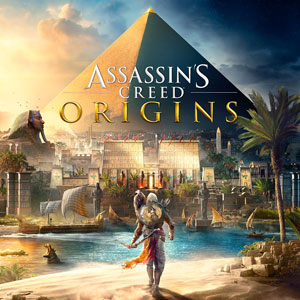 Koop Assassins Creed Origins PS4 Code Compare Prices