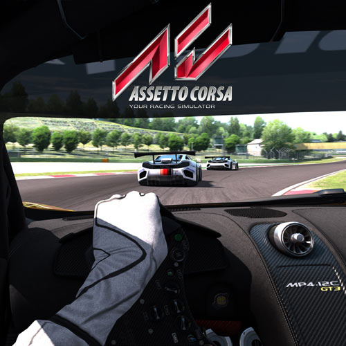 Koop Assetto Corsa CD Key Compare Prices