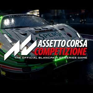 Koop Assetto Corsa Competizione CD Key Goedkoop Vergelijk de Prijzen