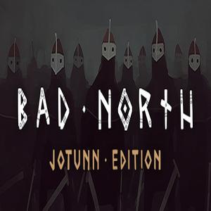Koop Bad North Jotunn Edition CD Key Goedkoop Vergelijk de Prijzen