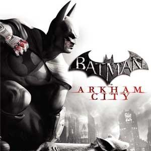 Koop Batman Arkham City Nintendo Wii U Download Code Prijsvergelijker