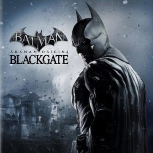 Koop Batman Arkham Origins Blackgate CD Key Compare Prices