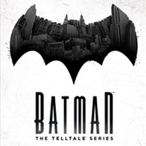 Koop Batman The Telltale Series Episode 1 Realm of Shadows Xbox One Goedkoop Vergelijk de Prijzen