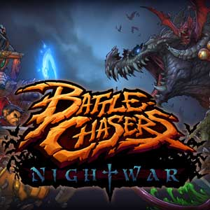 Koop Battle Chasers Nightwar CD Key Compare Prices