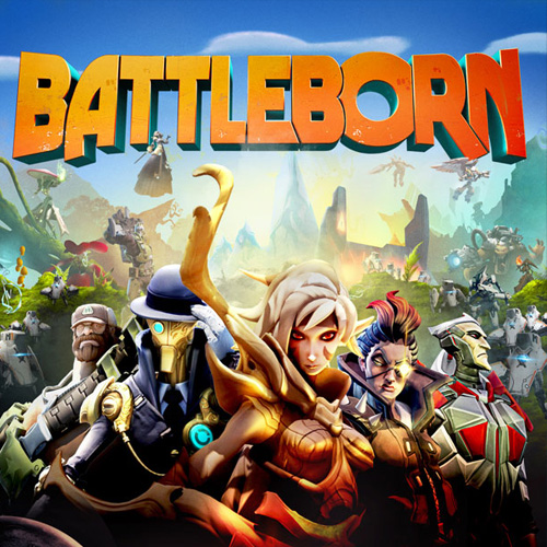 Koop Battleborn CD Key Compare Prices