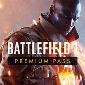 Koop Battlefield 1 Premium Pass CD Key Compare Prices