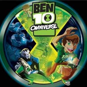 Koop Ben 10 Omniverse 2 Nintendo Wii U Download Code Prijsvergelijker