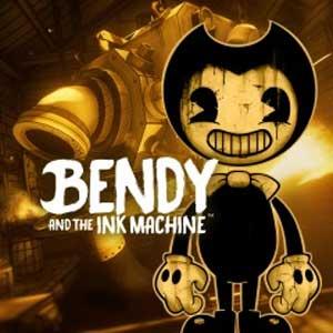 Koop Bendy and the Ink Machine CD Key Goedkoop Vergelijk de Prijzen