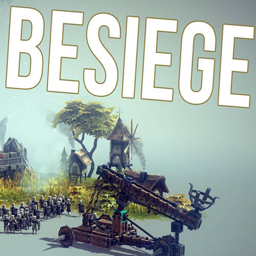 Koop Besiege CD Key Compare Prices