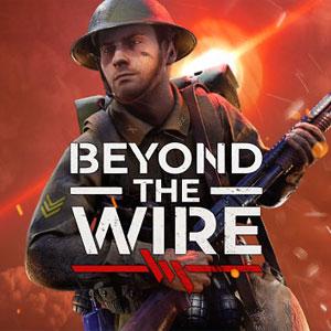 Koop Beyond the Wire CD Key Goedkoop Vergelijk de Prijzen