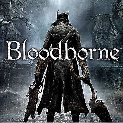 Koop Bloodborne PS4 Code Compare Prices