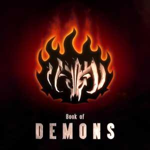 Koop Book of Demons CD Key Compare Prices
