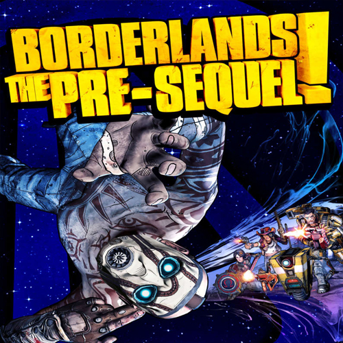 Koop Borderlands The Pre Sequel CD Key Compare Prices